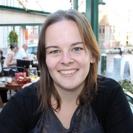 Drs. Cynthia de Vries