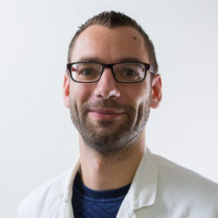 Drs. Jeroen Vis